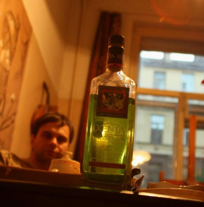 Абсент в домашний условиях, рецепт абсента 19 века - Алкофан 92